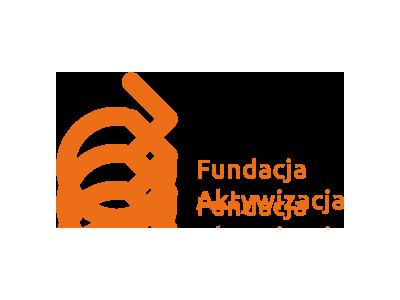Logo Fundacja Aktywizacja